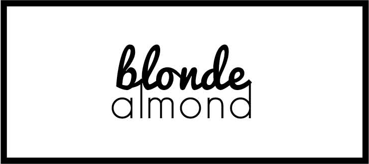 Blonde Almond Cheshire